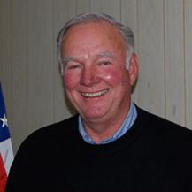 Larry Baucom