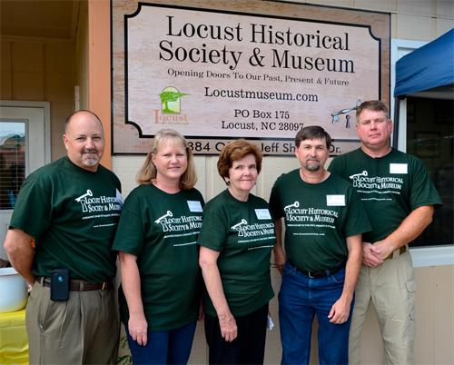 Locust Museum