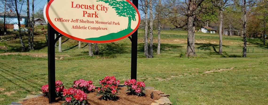 Reserve a Park Facility