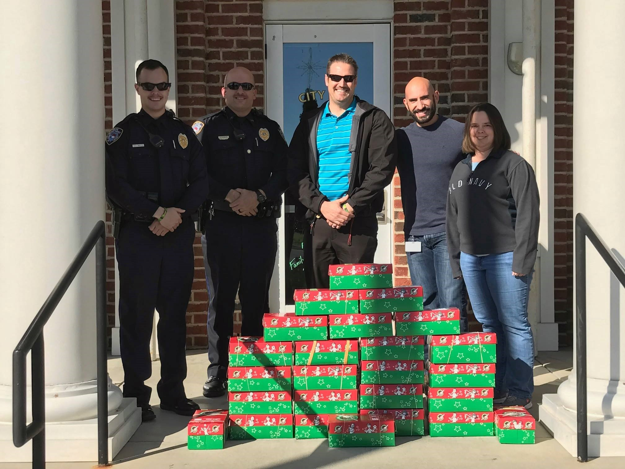 City of Locust, NC – Police Department News & Press Releases